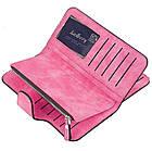 Кошелек женский Baellerry Forever N2345 MALINA, большой, цвет розовый, фото 4