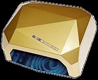 Лампа Ультрафиолетовая Led UV 36 W  - Таймер для Маникюра и Педикюра, фото 1