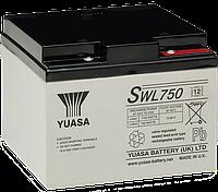 Аккумулятор для ИБП Yuasa SWL750 12 В, 22.9 А/ч