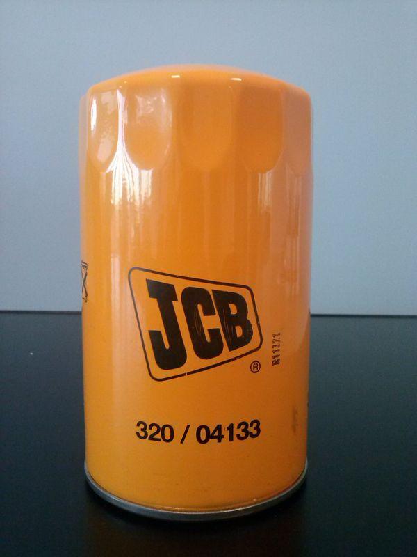320/04133 фильтр масла на двигатель JCB