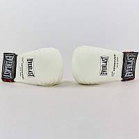 Перчатки для каратэ ELAST BO-3956-W