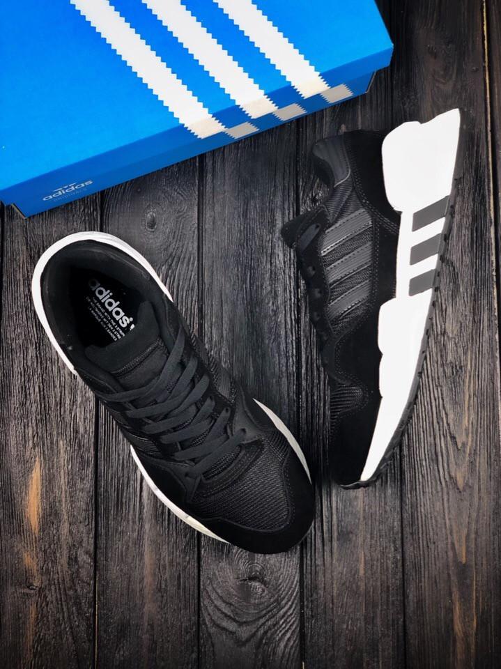 Кроссовки Adidas EQT SUPPORT 91/18 Черные