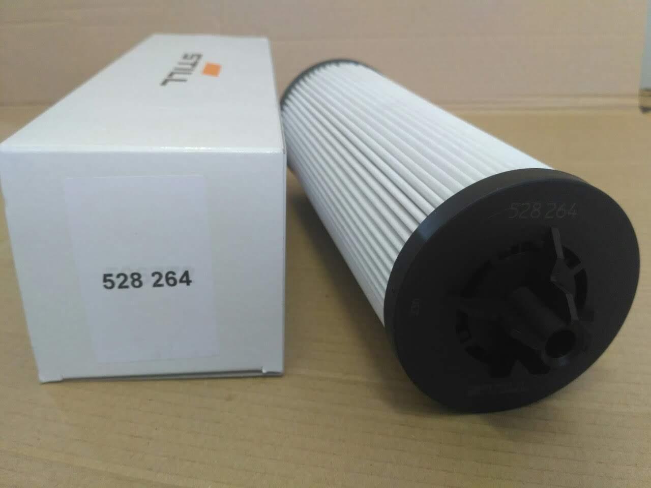 STILL 0528264 (0158537) фильтр гидравлический / фільтр гідравлічний