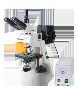 Микроскоп люминесцентный XSZ-146TP(FLUO) ULAB, фото 2