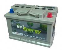 АКБ PLATIN Gel Energy 6CT- 60Aз 340A R