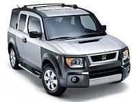 Защита картера двигателя и кпп Honda Element 2003-, фото 1