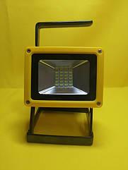 Переносной ручной прожектор LED FLOOD LIGHT Outdoor 100 Вт