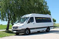 Заказ автобуса, микроавтобуса, минивэна