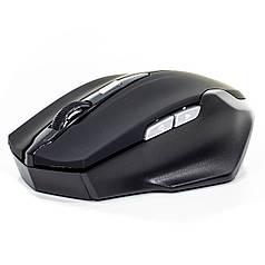 ➨Миша iMICE E-1900 Black бездротова 6 кнопок 800/ 1200/ 1600 DPI для ноутбука Пк роботи