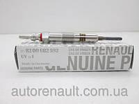 Свеча накаливания, Рено Логан II 1.5dCi (4.4в) 2012> Renault 8200682592