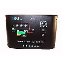 Контроллер заряда для солнечный батарей EPsolar EPRC 10EC 10A (12V) PWM, фото 1