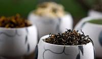 История черного чая: откуда появился черный чай?