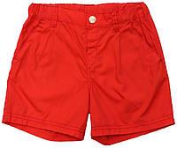 Красные шорты для девочки, H&M, 069936303