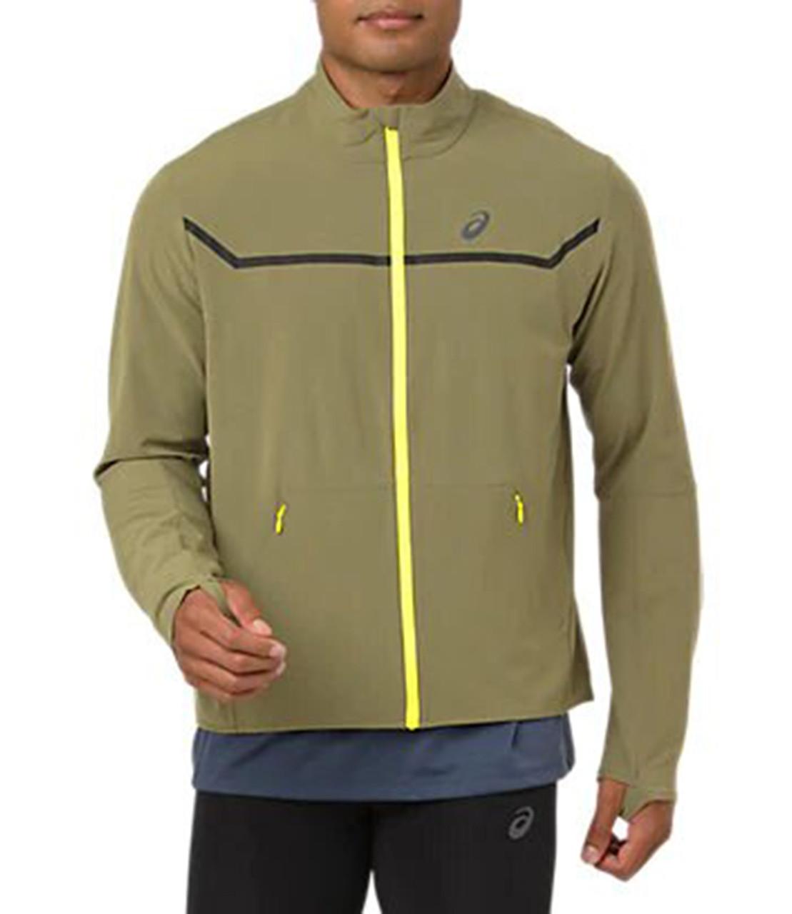 Куртка для бега Asics Style Jacket (2011A313-300)