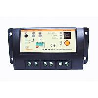 Солнечный контроллер Epsolar Контроллер заряда LS1024R 10A (12V/24V) PWM