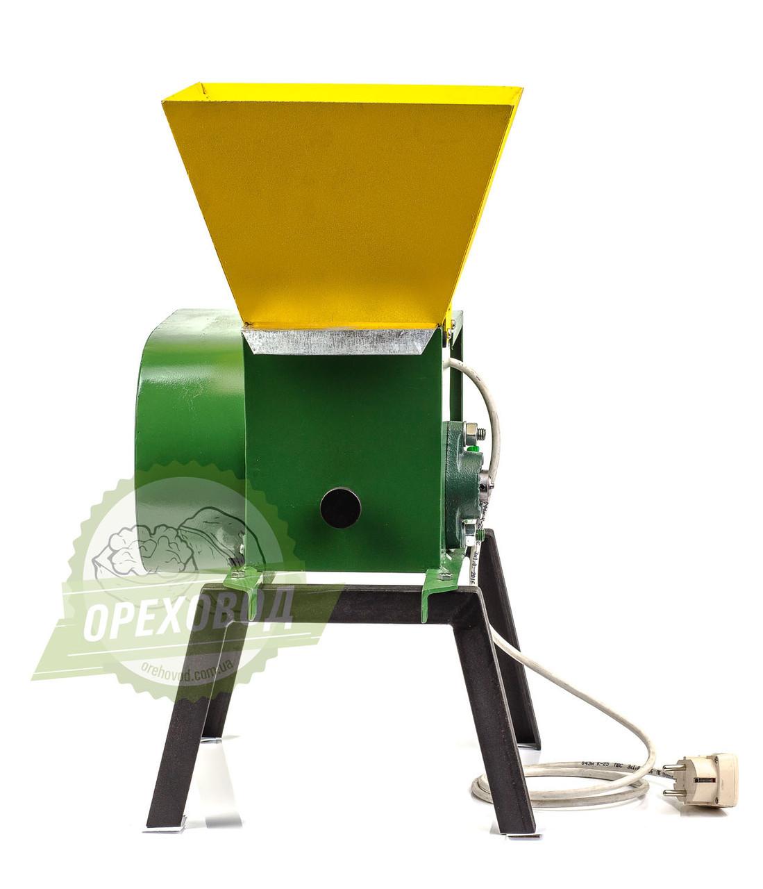Орехокол для колки ореха (электрический)