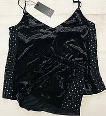Женская велюровая  пижама ТМ Orli, фото 3