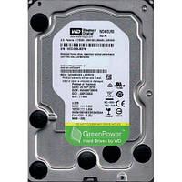 "Жесткие диски / Western Digital / WD40EURX-FR / AV / 3.5"" / WD AV-GP / 4TB / 5400rpm / Advance Format / SATA 6Gb/s / 64MB / заводское восстановление"