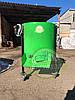 Очиститель грецкого ореха от зеленой кожуры, пилинг (170 л), фото 4