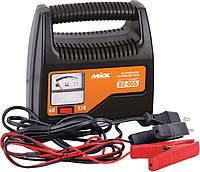 Зарядное устройство со стрелочной индикацией Miol 82-005