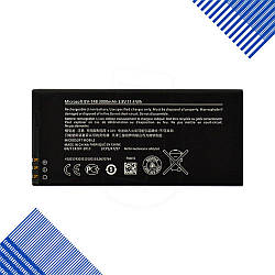 Аккумулятор BV-T4B для Microsoft (Nokia) 640 XL Lumia RM-1062 RM-1065, 3000 mAh