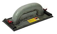 Тёрка пластмассовая 105*230 мм MasterTool 08-0115