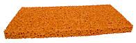Запаска к терке с латексным покрытием 20мм MasterTool 08-1300