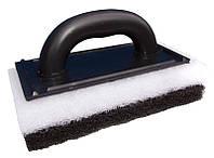 Терка для чистки и полировки керамической плитки MasterTool 08-1305