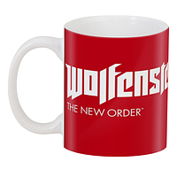 Кружка GeekLand Wolfenstein: The New Order 02.01-02.05