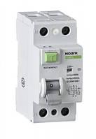 NOARK ПЗВ Еx9CL-N, 30mA, 2P AC 40A