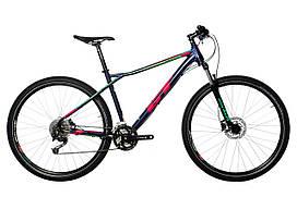 Велосипед GT Karakoram 29 Dark-Blue