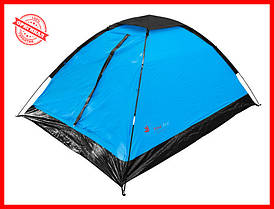 Туристическая палатка 2-местная Time Eco Monodome 2