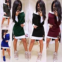 Комплект платье+туника р.42,44,46,48,50
