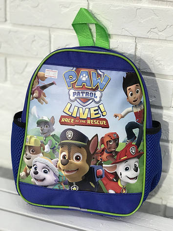 Дошкільний рюкзак R - 17 - 37, фото 2