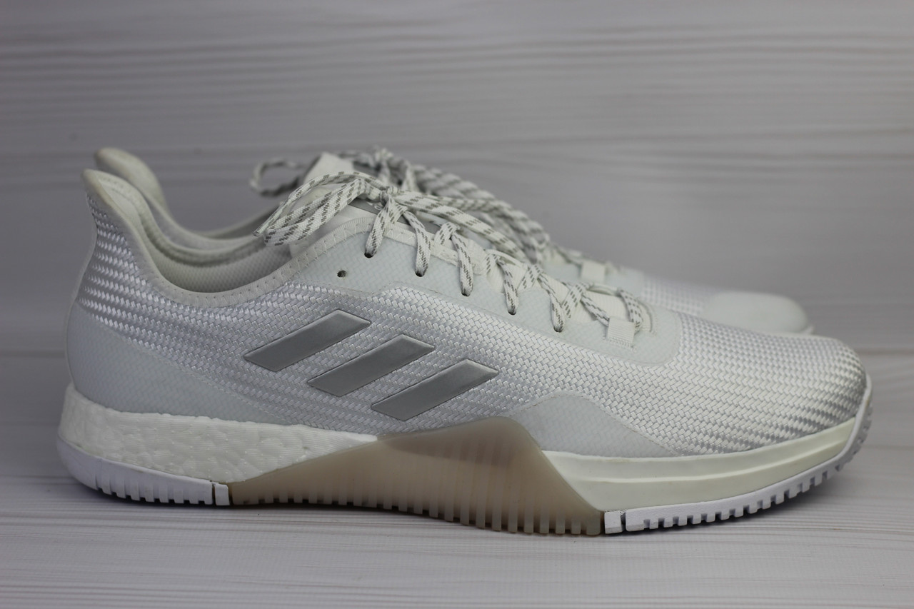Кроссовки Adidas Crazytrain Elite Boost, 47р.