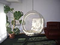 """Подвесное кресло-шар """"Bubble chair"""""""
