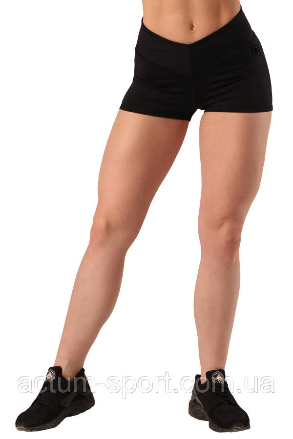 Шорты для тренировок женские BERSERK BLACK WONDER M