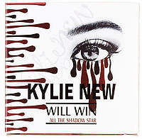 Хайлайтер-бронзатор Kylie WILL WIN (В НАЛИЧИИ №1,3,5,7,8) | 694