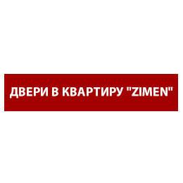 """Двери в квартиру """"Zimen"""""""