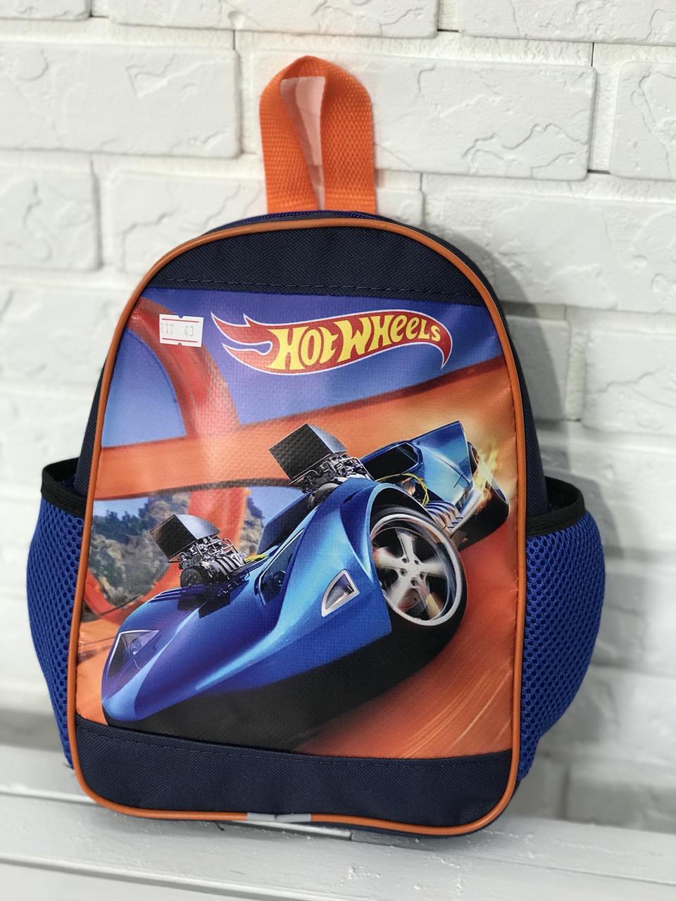 Дошкільний рюкзак R - 17 - 43