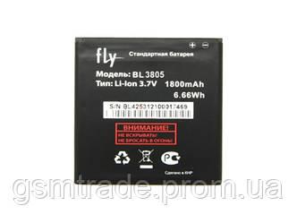 Аккумулятор Fly BL3805 (1750 mah) IQ4404/IQ4402 Era Style 1