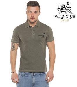 Мужские тенниски интернет магазин Wild Club 15103
