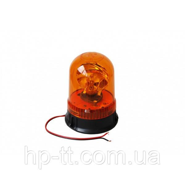 Проблесковый маячок оранжевый AJBA 10798