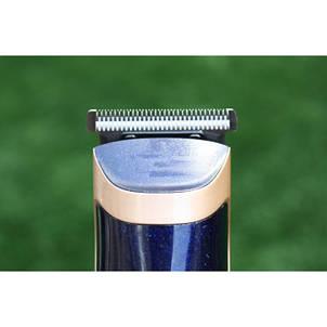 Машинка для стрижки волос GEMEI GM-6005, фото 2