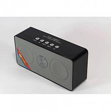 Портативная радио-колонка WS-768BT c Bluetooth