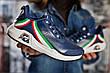 Кроссовки женские 14552, Fila Wade Running, синие ( 36 37 38 39 40  ), фото 2