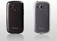 Чехол для Samsung Galaxy S3 Mini Neo i8200 - Yoobao 2 in 1 Protect case