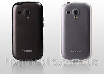 Чехол для Samsung Galaxy S3 Mini Neo i8200 - Yoobao 2 in 1 Protect case