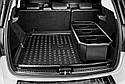 Оригинальный многофункциональный ящик в багажник Mercedes Plastic Crate 2019 (A0008140400), фото 3