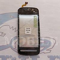 Сенсор Nokia 5230/5228/5233/5235 black